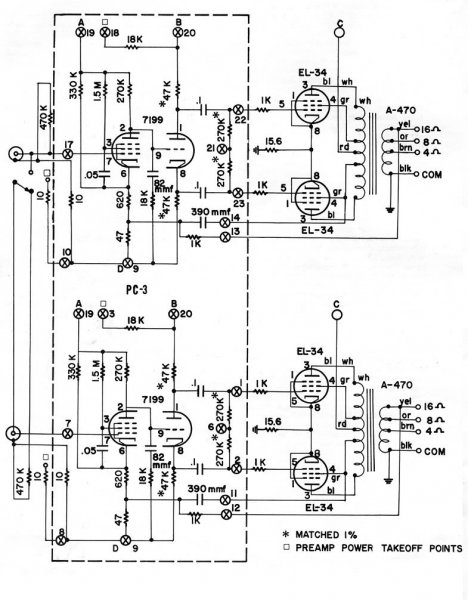 pcf80 amplifier