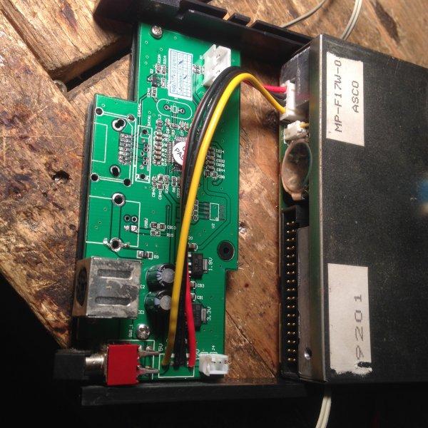 Amstrad 6128 disk drive success - UK Vintage Radio Repair and