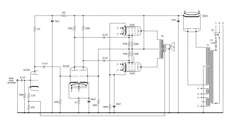 Audio amplifier problems - UK Vintage Radio Repair and Restoration