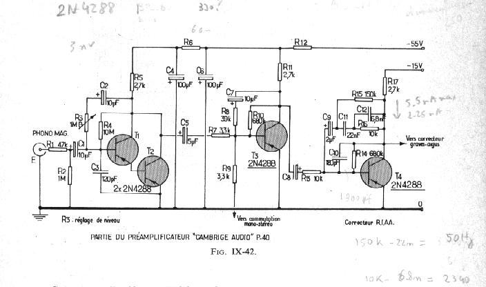 Is an op amp an op amp an op amp? - Page 2 - UK Vintage Radio Repair
