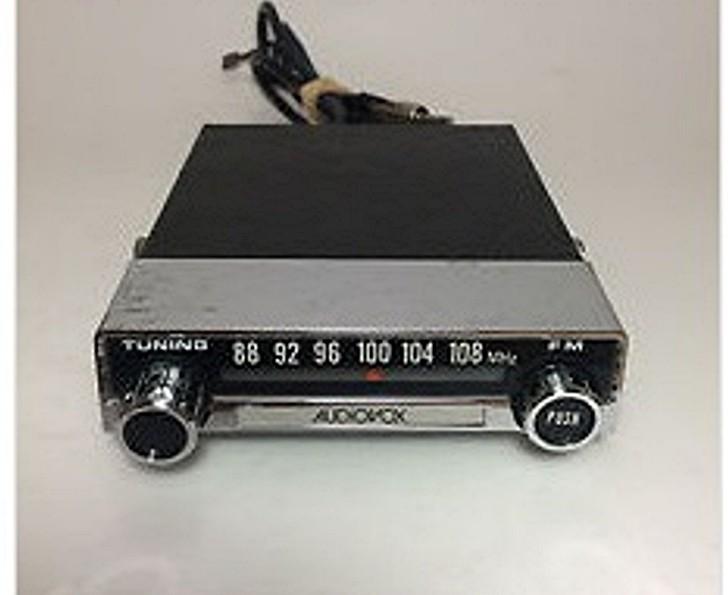 FM to AM Converter? - UK Vintage Radio Repair and ... Vintage Audiovox Radio Wiring Diagram on