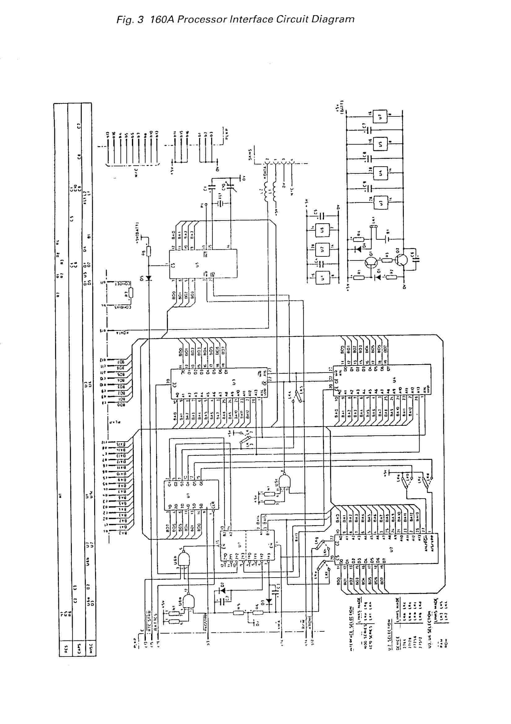Gould 1604 Waveform Processor Uk Vintage Radio Repair And Circuit Diagram Click Image For Larger Version Name Pro Dia Views 444 Size