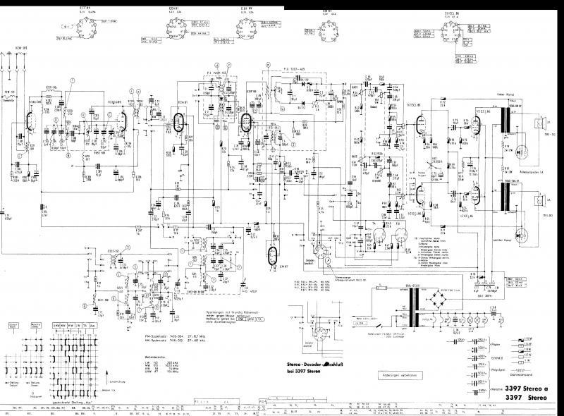 Schaltplan Car Boot